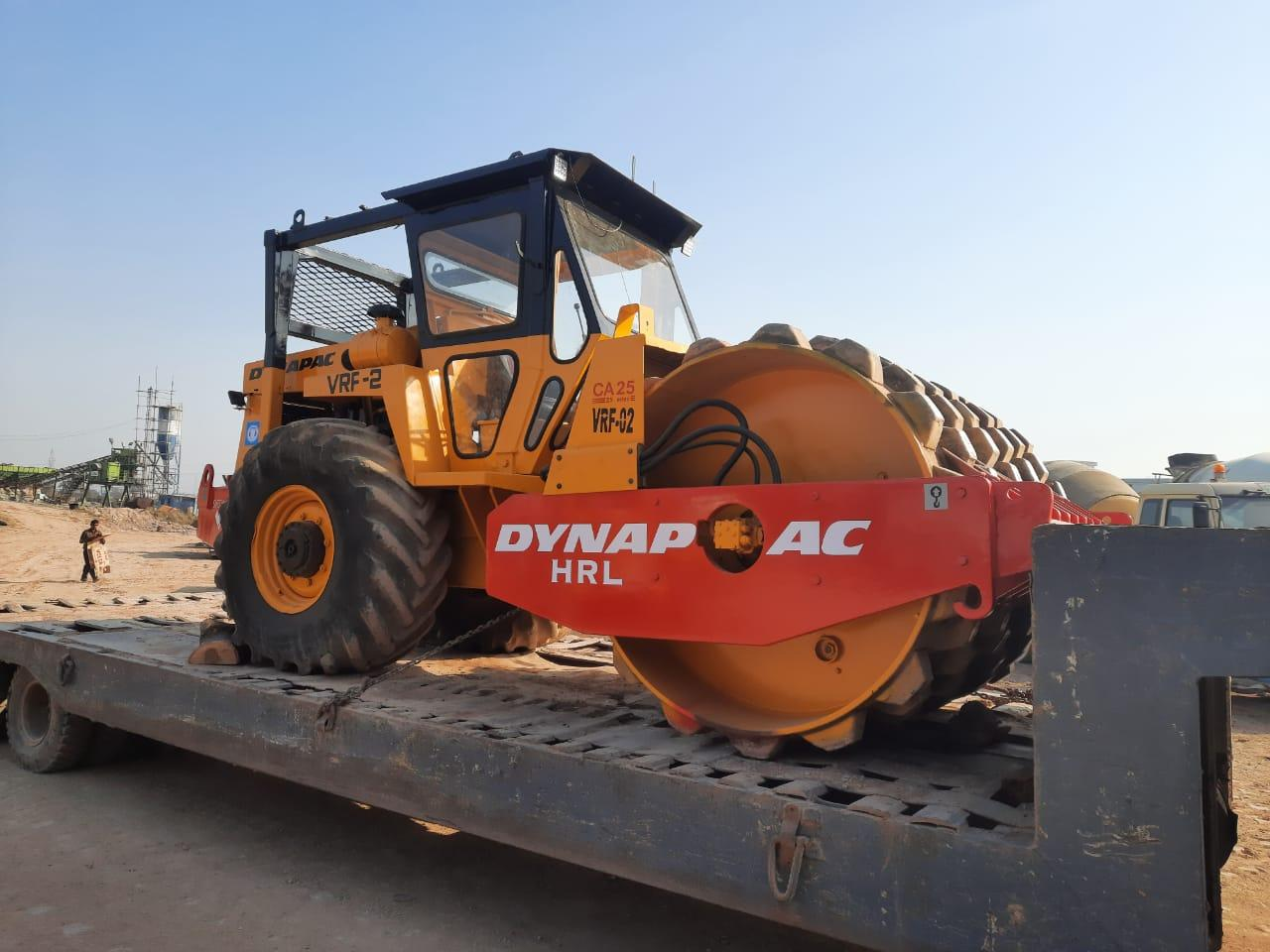 New equipments brought to Capital Smart City Project