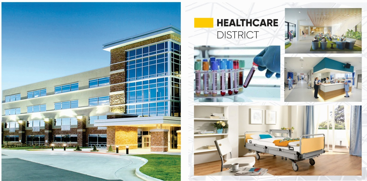 Quality Healthcare Facilities