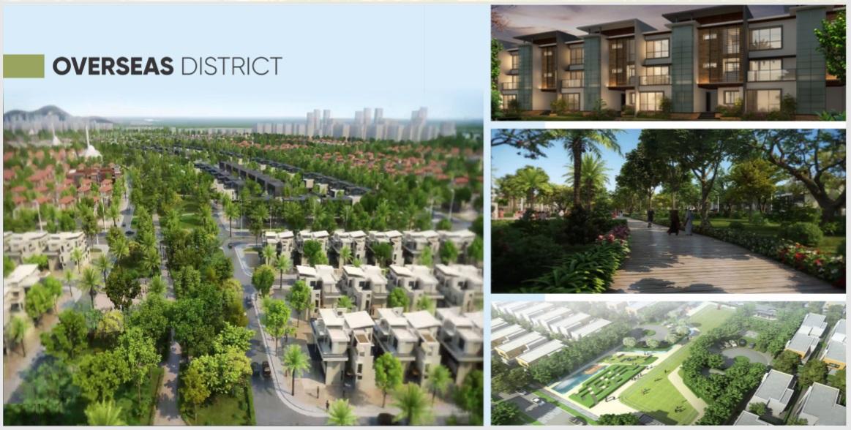 Wide Residential Range