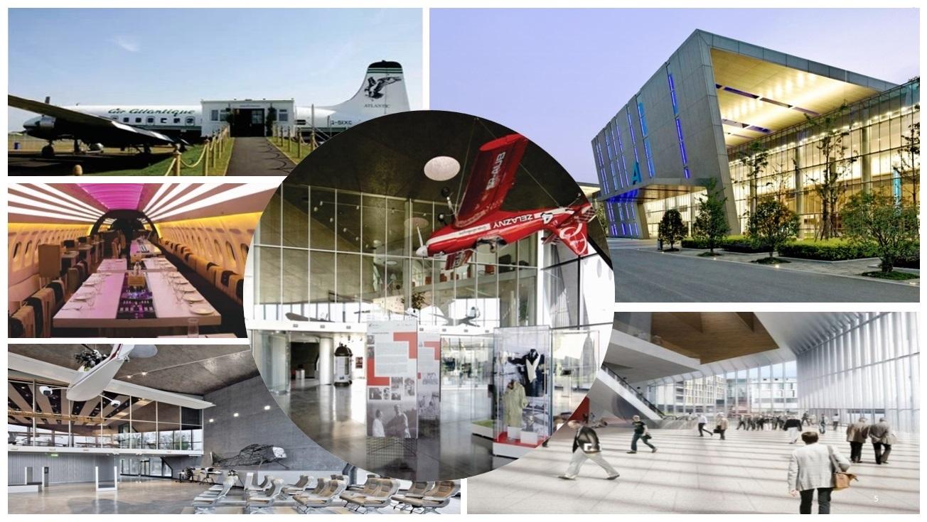 Strategic Zone for Aviation Industry