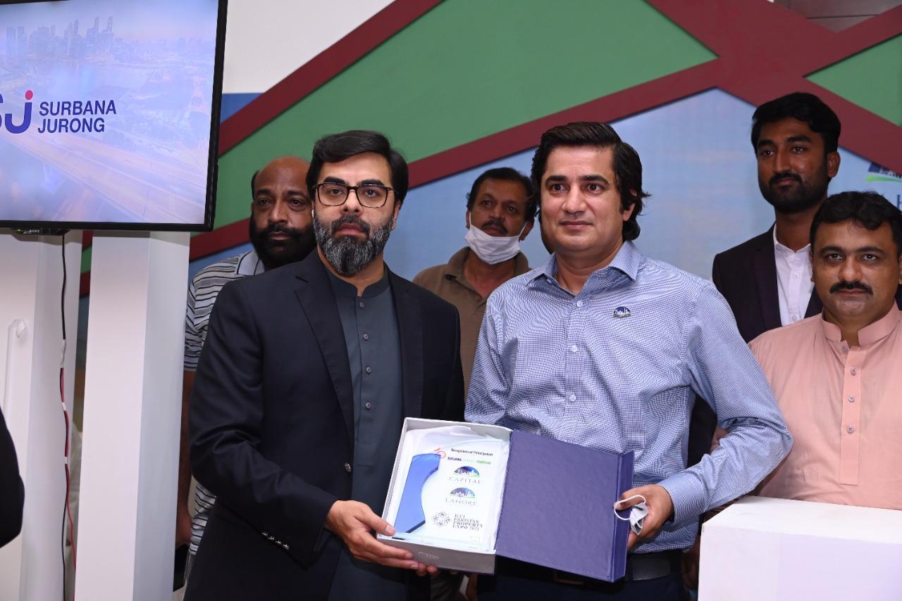 ICCI Pakistan Property, Housing & Construction Expo 2021