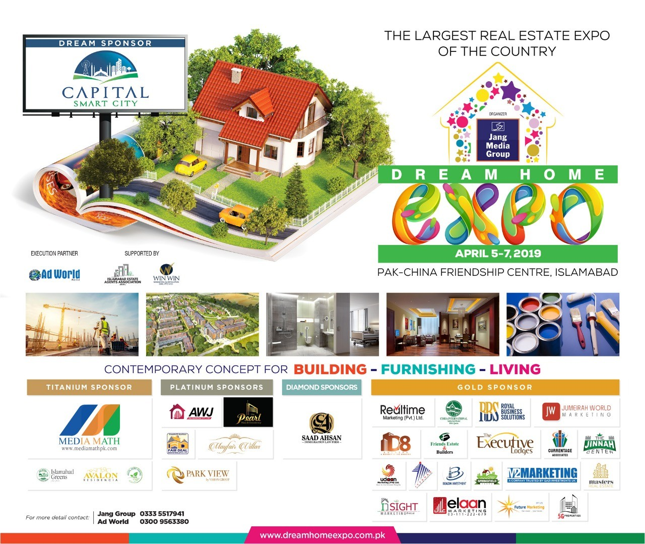 "EXPO ""Dream Home"""