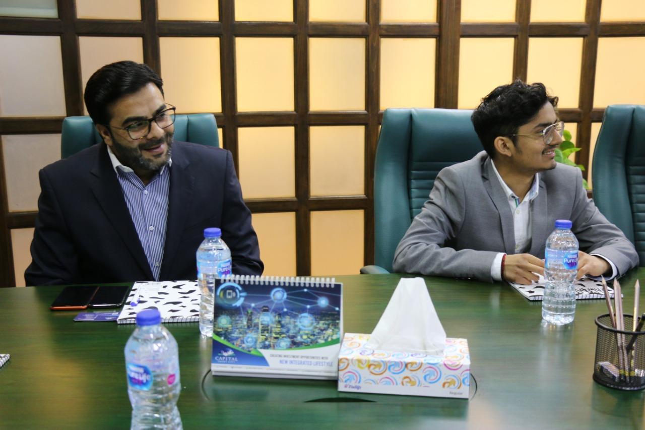 During Meeting