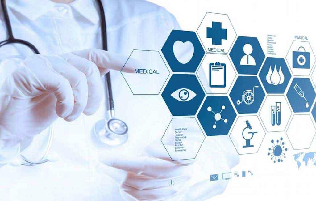 Healthcarecity