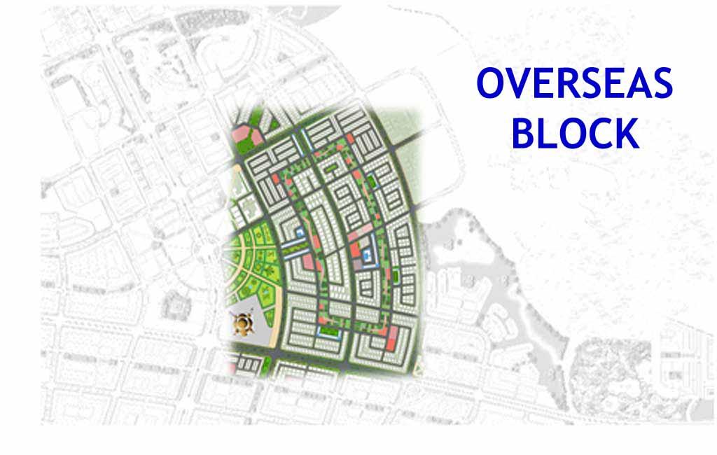 Overseas Block