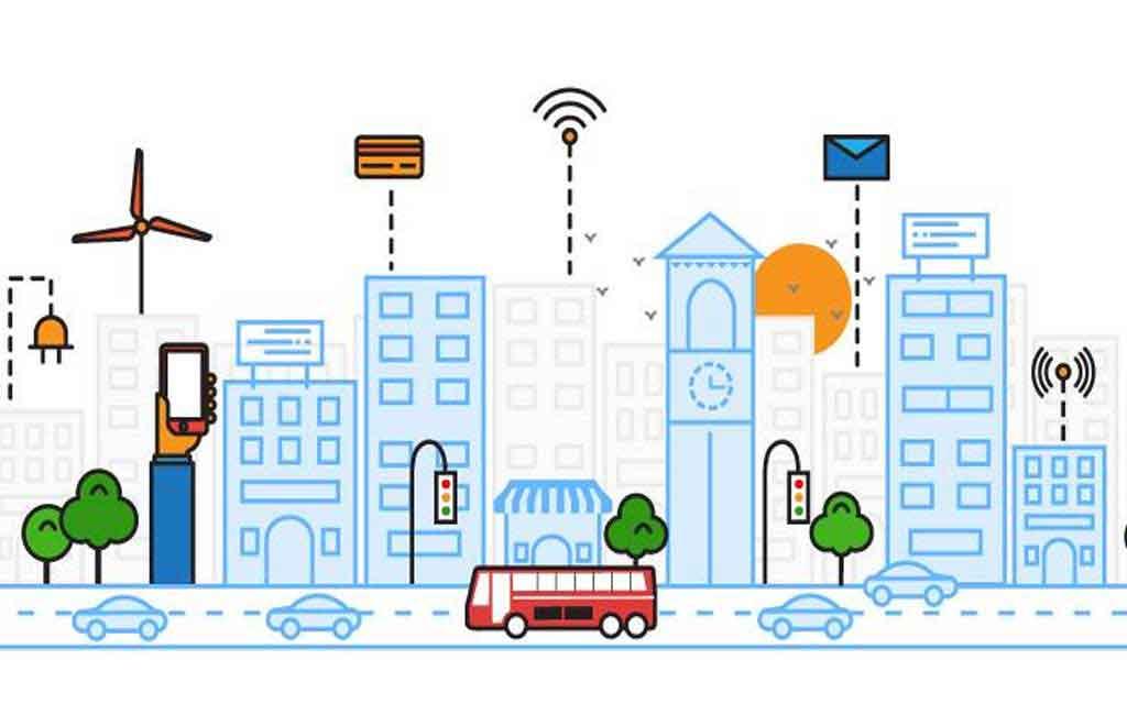 Smart City Facilities