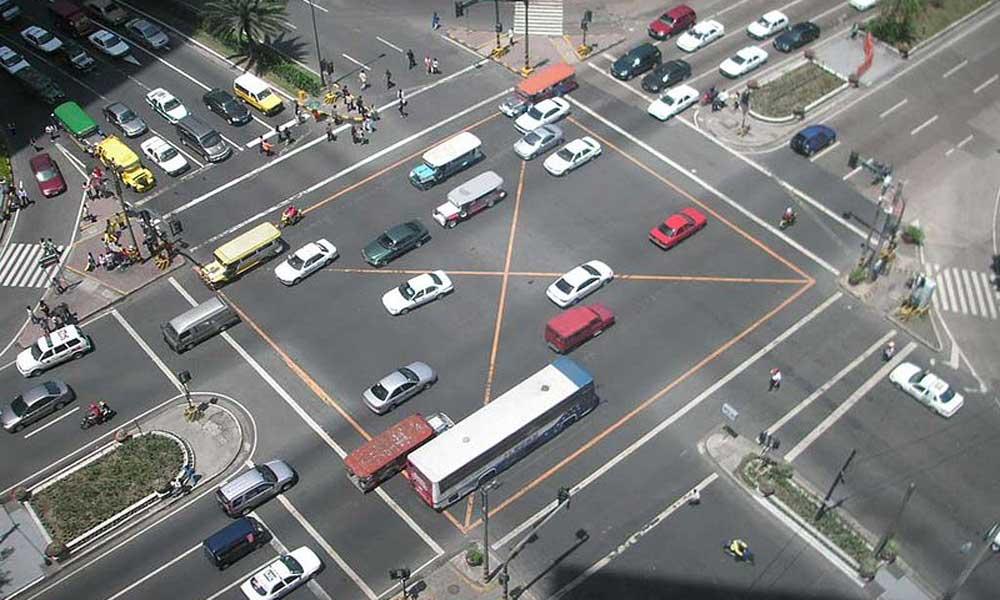traffic control  1