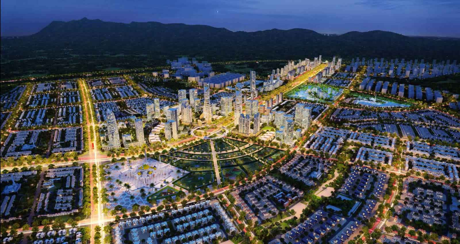 Capital Smart City | First Smart City project in Pakistan