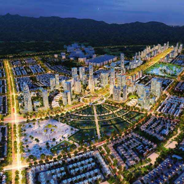 New City Islamabad: Capital Smart City