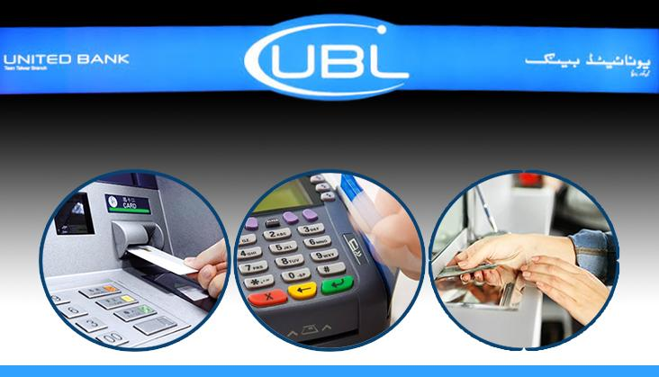 New branch of United Bank Limited (UBL) is Opened
